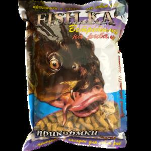 Прикормка (пеллетс - гранулы)